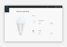 Oomi Smart Home System Tablet