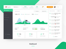 Dingofy | Platform for Startups