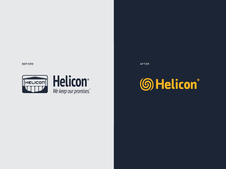Helicon USA