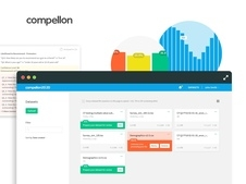 Compellon Web Application