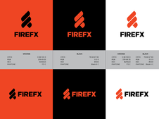 FIREFX Identity