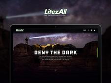 Litezall