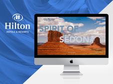 Hilton Sedona