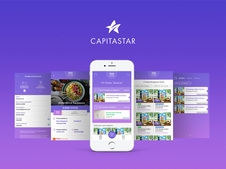 CapitaStar