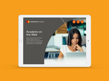 Mastercard | Website and Interactive Catalog