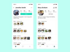 Upkeep | iOS App & Branding
