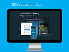 IBM Watson Internet of Things
