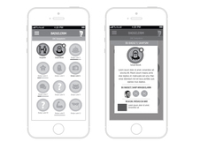 GNCTRKCLL   A Mobile App for the Youth Audience by Turkcell
