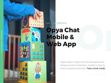 Opya Chat