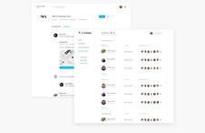 BoxCircles SaaS Web App