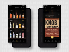 Bottles Mobile App
