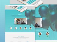 WiZR | UI & UX