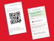 Australia Post Apps