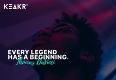 Keakr, Recording Studio
