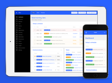 Business Operation and Insight Platform