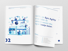 RFP Magazine Design