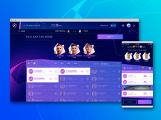 UEFA Gaming Hub