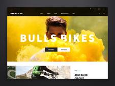 Bulls Bikes