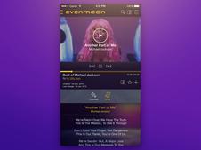 Evenmoon