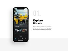 Motorsports Extreme App