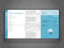 Financial Trading Research Portal