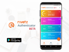 Rivetz Authenticator