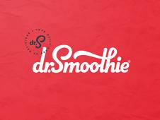 Dr. Smoothie Rebrand