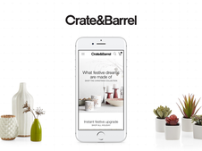 Crate&Barrel Singapore