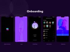Fourtop Mobile App