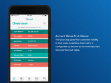 Qount - Accounting Mobile Application