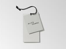Alice Fawke —Branding