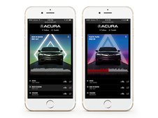 Acura ILX Soundcloud
