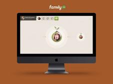 Family.me Memory Builder