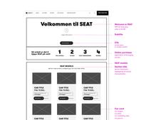 Seat Norway