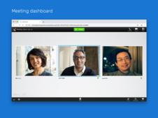 Browser-based Online Meeting