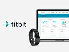 Fitbit Group Health Dashboard