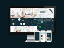 Hutbitat - Big Data Property Search