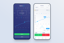 NDAX | A Crypto Exchange for Everyone