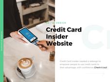 Credit Card Insider