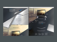 HP EliteBook Folio Microsite