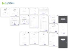 HWD Responsive Web App and Rebranding