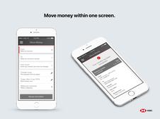 HSBC Mobile App