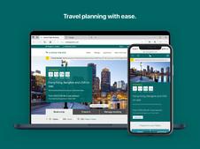 Cathay Pacific's  Digital Transformation Program
