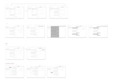 AI SaaS Dashboard | Analytics and Semantics Data Input