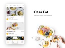 Casa Eat