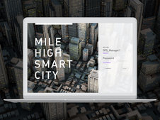 Panasonic Smart Cities App