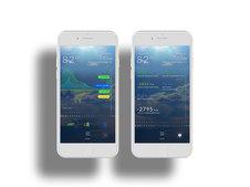 Sunrun BrightBox Mobile App