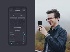 Waqapp - Smart Alarm App