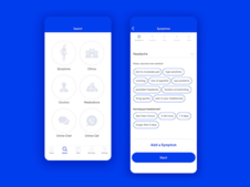 Simplex - Health App