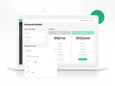 Coinspy - Cryptocurrency CRM